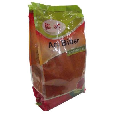 Acı Toz Biber 1000 Gr Paket