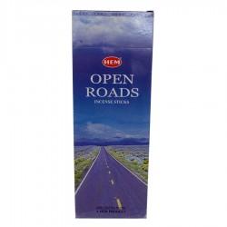 Açık Yollar 20 Çubuk Tütsü - Open Roads - Thumbnail