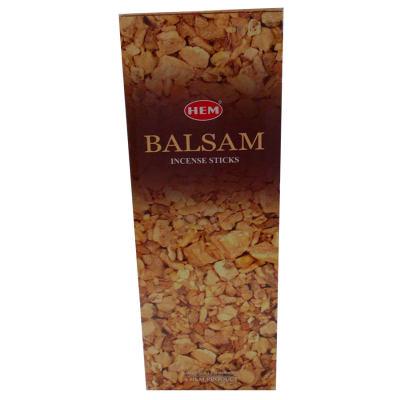 Ağaç Reçinesi 20 Çubuk Tütsü - Balsam