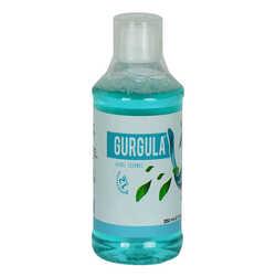 Ağız ve Boğaz Çalkalama Gargara Suyu Alkolsüz 250 ML - Thumbnail