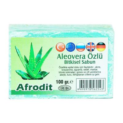 Aloe Vera Sabunu 100Gr