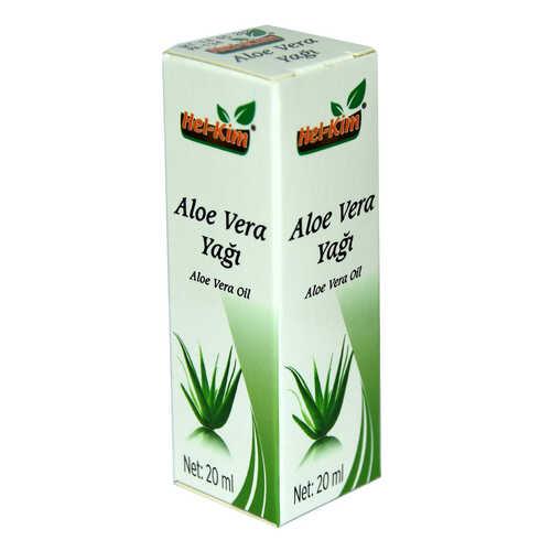 Aloe Vera Yağı (Sarısabır Otu Yağı) 20 ML
