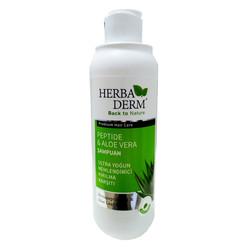 Aloe Veralı Ultra Yoğun Nemlendirici Kırılma Karşıtı Şampuan 330 ML - Thumbnail