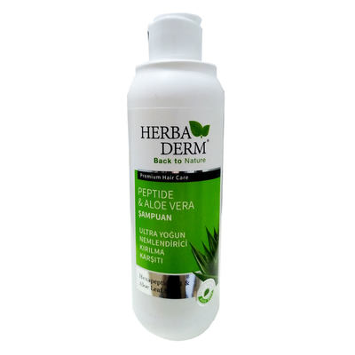 Aloe Veralı Ultra Yoğun Nemlendirici Kırılma Karşıtı Şampuan 330 ML