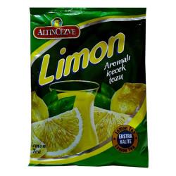 Limon Aromalı İçecek Tozu 300 Gr - Thumbnail