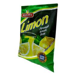 Altıncezve - Limon Aromalı İçecek Tozu 300 Gr (1)