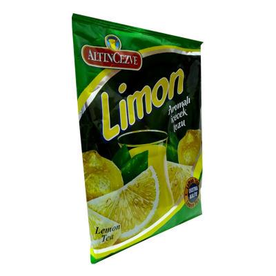 Limon Aromalı İçecek Tozu 300 Gr