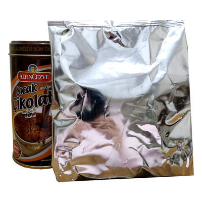 Sıcak Çikolata İçecek Tozu Tnk 250 Gr