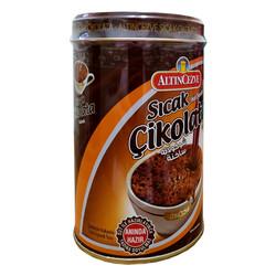 Sıcak Çikolata İçecek Tozu Tnk 250 Gr - Thumbnail