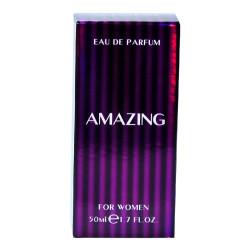 Amazing Edp Parfüm For Women 50 ML - Thumbnail