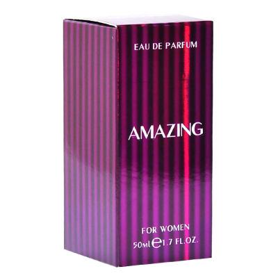 Amazing Edp Parfüm For Women 50 ML