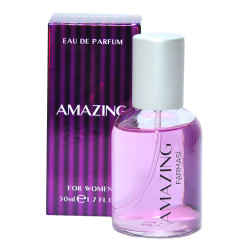 Farmasi - Amazing Edp Parfüm For Women 50 ML Görseli