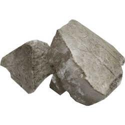 Amonyak Tuzu Parça Kalıp Nişadır - Amonyum Klorür 100 Gr Paket - Thumbnail