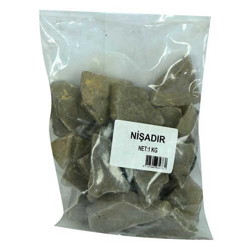 Amonyak Tuzu Parça Kalıp Nişadır - Amonyum Klorür 1000 Gr Paket