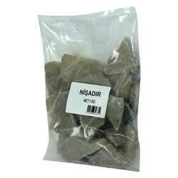 Amonyak Tuzu Parça Kalıp Nişadır - Amonyum Klorür 1000 Gr Paket - Thumbnail