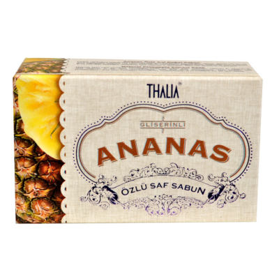 Ananas Sabunu Gliserinli 125Gr