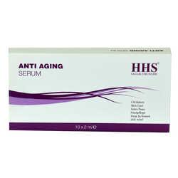 Hhs - Anti Aging Cilt Bakım Serumu 10 X 2 ML Görseli