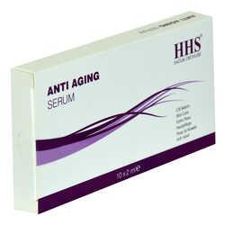 Anti Aging Cilt Bakım Serumu 10 X 2 ML - Thumbnail