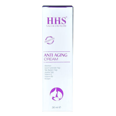 Anti Aging Krem 30 ML