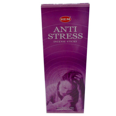 Anti Stres 20 Çubuk Tütsü - Anti Stress