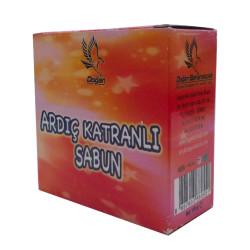 Doğan - Ardıç Katranlı Sabun 150Gr (1)