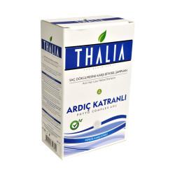Thalia - Ardıç Katranlı Saç Dökülmesine ve Kepeğe Karşı Şampuan 300 ML (1)