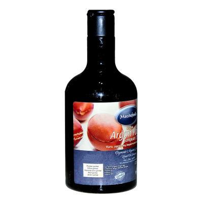 Argan Yağlı Şampuan 400 ML