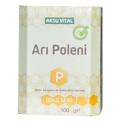Arı Poleni 100 Gr - Thumbnail