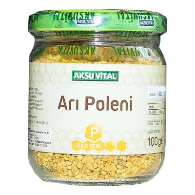 Arı Poleni 100 Gr
