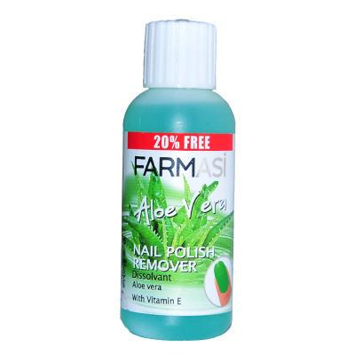 Aseton Aloe Veralı 100 ML