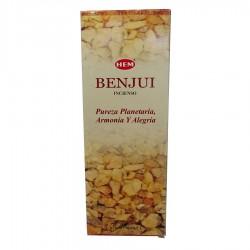 Asilbent Sakızı 20 Çubuk Tütsü - Benzoin - Thumbnail