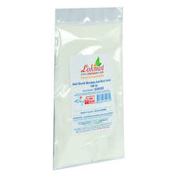Asit Borik Borasis Asit Boric Acid 100 Gr Paket - Thumbnail