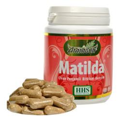 Matilda Civanperçemli 120 Kapsül - Thumbnail