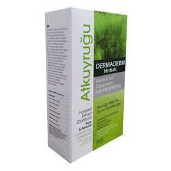 Atkuyruğu Kırkkilit Otu Özlü Kepek ve Saç Dökülmesine Karşı Şampuan 300 ML - Thumbnail