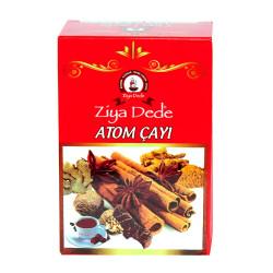 Atom Küp Çay 200 Gr - Thumbnail