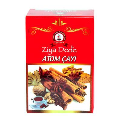 Atom Küp Çay 200 Gr