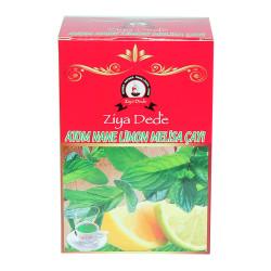 Atom Nane Limon Melisa Çayı 170Gr - Thumbnail