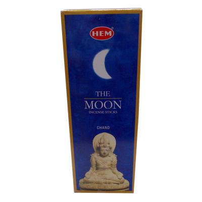 Ay 20 Çubuk Tütsü - The Moon