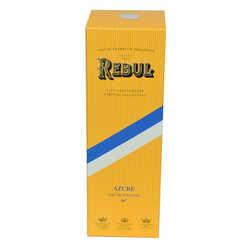 Rebul - Azure Kolonyası 80 Derece Cam Şişe 270 ML 125. Yıl Özel (1)