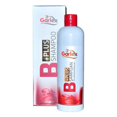 B Plus Şampuan 400 ML