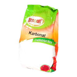 Bağdat Baharat - Karbonat 1Kg Pkt (1)