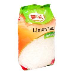 Limon Tuzu 1Kg Pkt - Thumbnail