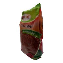 Bağdat Baharat - Pul Acı Biber 1Kg Pkt (1)