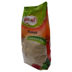 Bağdat Baharat - Susam Beyaz 1Kg Pkt (1)
