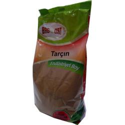 Bağdat Baharat - Toz Tarçın 1Kg Pkt (1)
