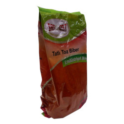 Tatlı Toz Biber 1Kg Pkt - Thumbnail
