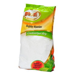 Bağdat Baharat - Buğday Nişastası 1Kg Pkt (1)