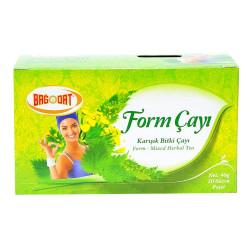 Karışık Form Çayı 20 Süzen Pşt - Thumbnail