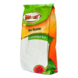 Bağdat Baharat - Mısır Nişastası 1Kg Pkt (1)