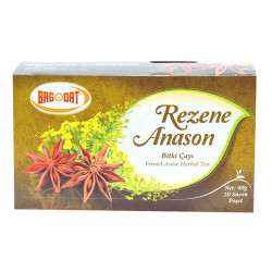 Rezene - Anason Çayı 20 Süzen Pşt - Thumbnail